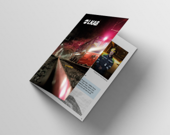 Kuj Brochure Preview